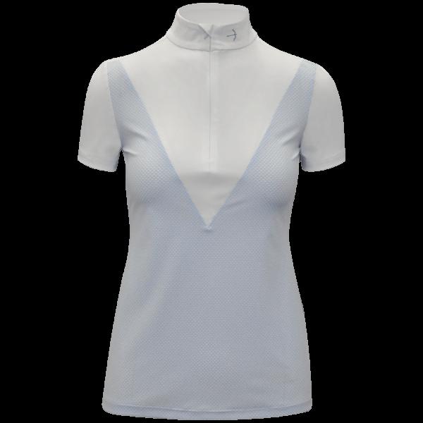 Laguso Turniershirt Damen Hanna FS21, kurzarm