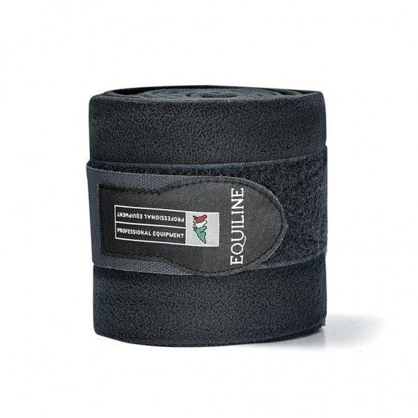 Equiline Bandagen Polo, Fleecebandagen