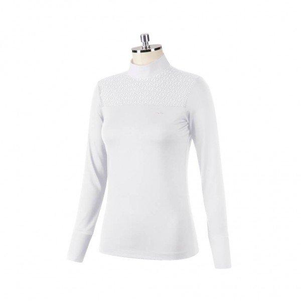 Animo Turniershirt Damen Baxe HW21, langarm