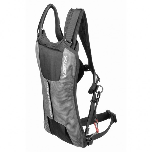 EquiAirbag Protektor V Zero, Airbag Weste