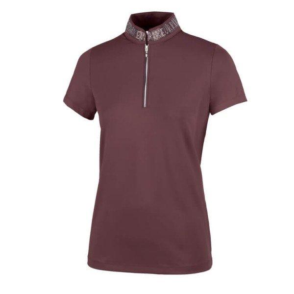 Pikeur Shirt Damen Birdy FS21, Glitzer