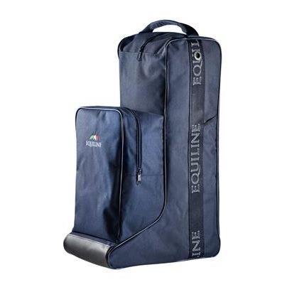 Equiline Stiefel- und Helmtasche, Stiefeltasche, Bootsbag, Helmetbag