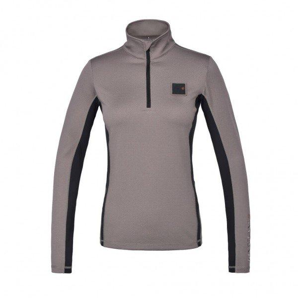 Kingsland Trainingsshirt Damen KLmaxine HW21, langarm