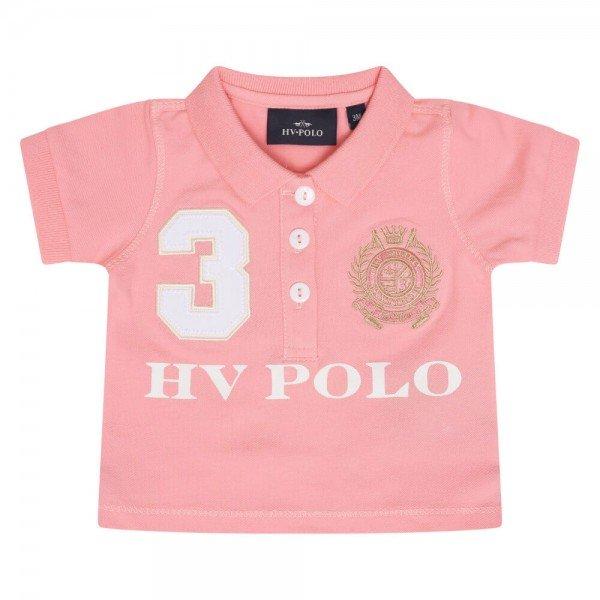 HV Polo Poloshirt Baby Favouritas FS21, kurzarm