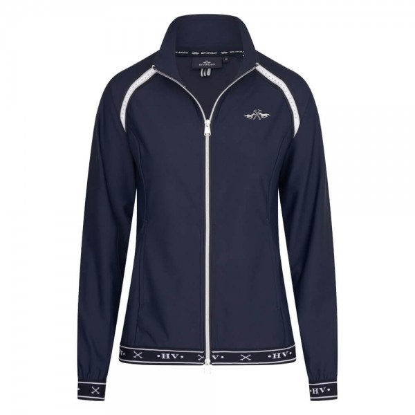 HV Polo Jacke Damen HVPCornwall FS21