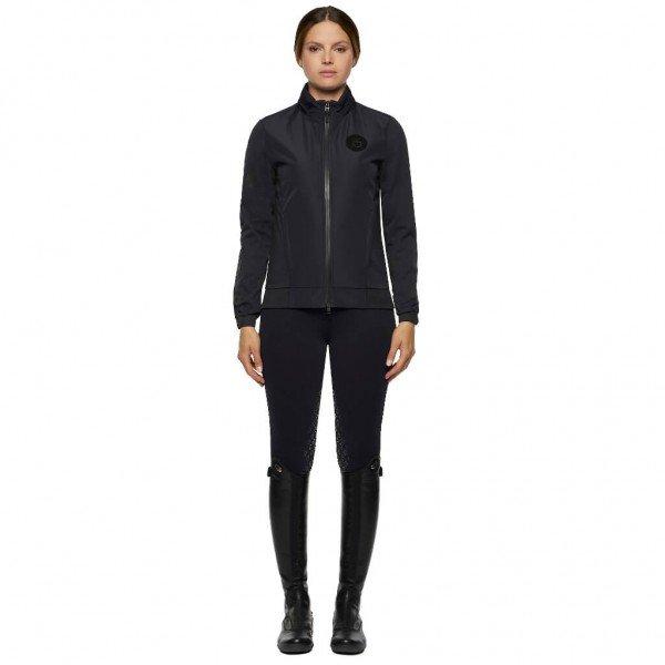 Cavalleria Toscana Jacke Damen 3 Way Performance Jacket w/Detachable Vest HW21