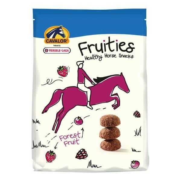Cavalor Pferdeleckerlies Fruities