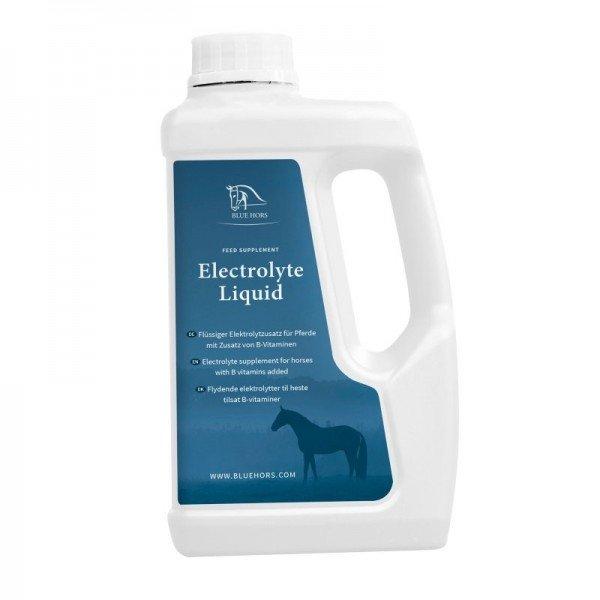 Blue Hors Electrolyte Liquid, Ergänzungsfutter