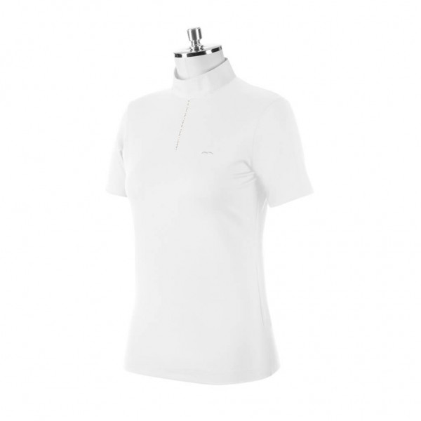 Animo Turniershirt Damen Bling FS21, kurzarm