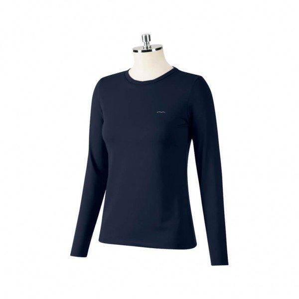 Animo Shirt Damen Frange HW21, langarm