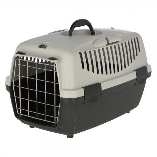 Kerbl Transportbox Hunde Gulliver, klein