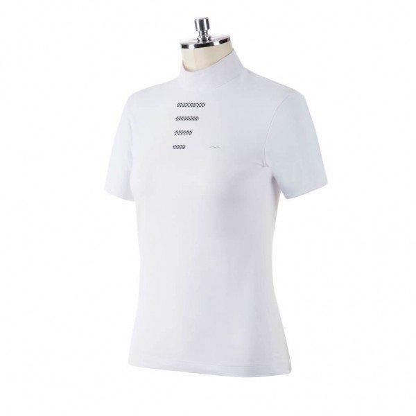 Animo Turniershirt Damen Biglia FS21, kurzarm