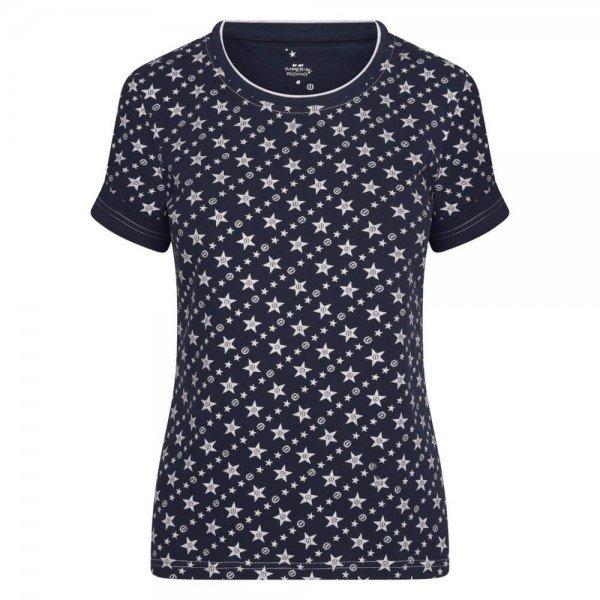 Imperial Riding T-Shirt Damen IRHBobby Star FS21, kurzarm