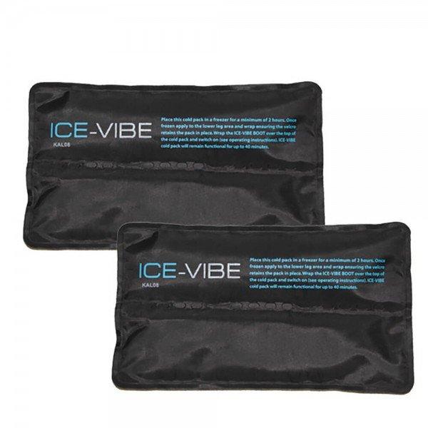 Horseware Kühleinlage Ice-Vibe Hook Cold Packs, Zubehör für Ice-Vibe Hook-Wrap