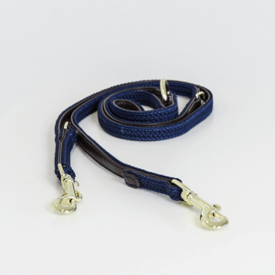 Kentucky Dogwear Hundeleine Plaited Nylon, 2 m