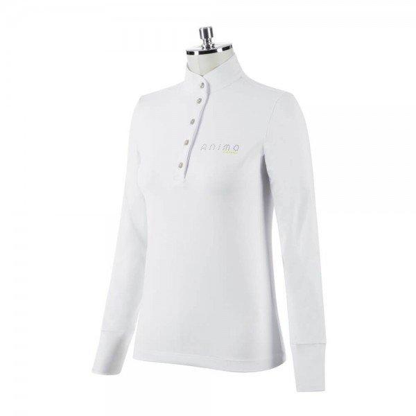Animo Turniershirt Damen Binze FS21, langarm