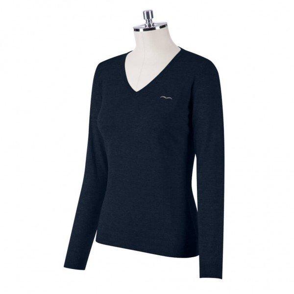 Animo Pullover Damen Soil FS21