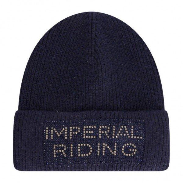 Imperial Riding Mütze Damen IRHDiamond Girl HW21, Strickmütze