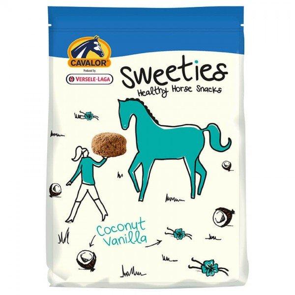 Cavalor Pferdeleckerlies Sweeties