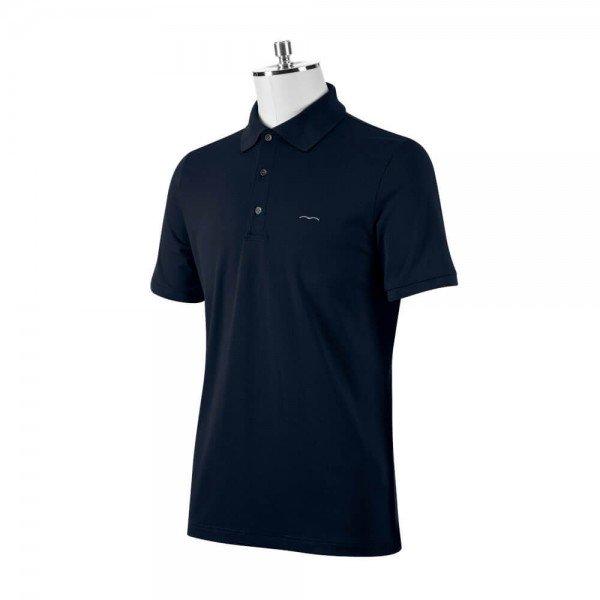 Animo Shirt Herren Amalfi FS21, Poloshirt, kurzarm