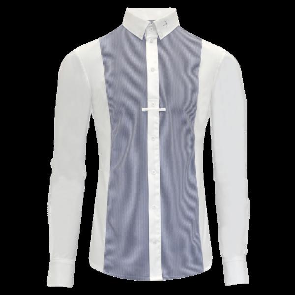 Laguso Turniershirt Herren Max HW21, Turnierhemd, langarm