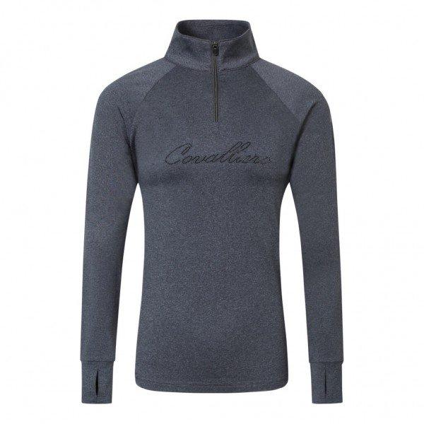 Covalliero Shirt Damen HW21, Aktive Shirt