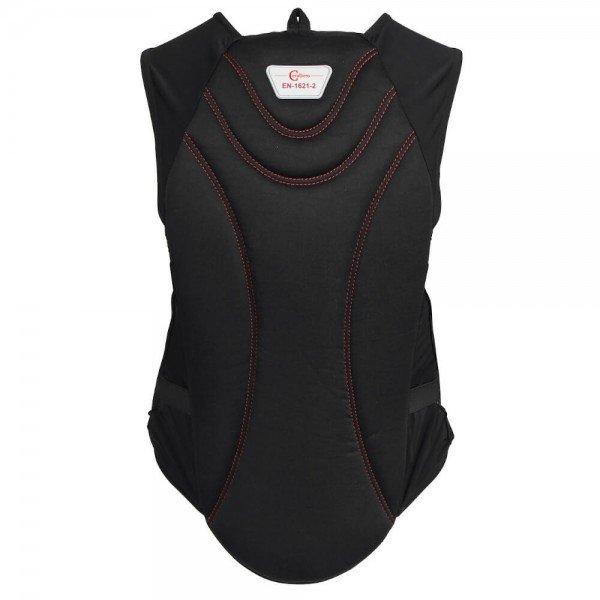Covalliero Rückenschutzweste ProtectoSoft, Rückenprotektor
