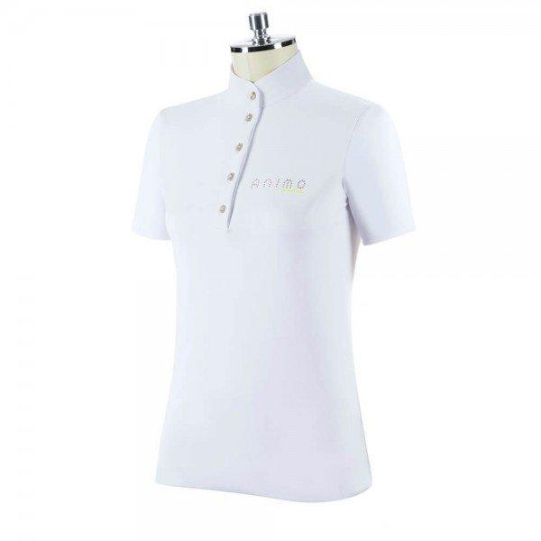 Animo Turniershirt Damen Bacca FS21, kurzarm