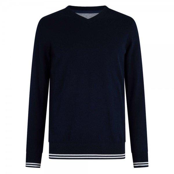 HV Polo Pullover Herren Finley FS21, Strickpullover