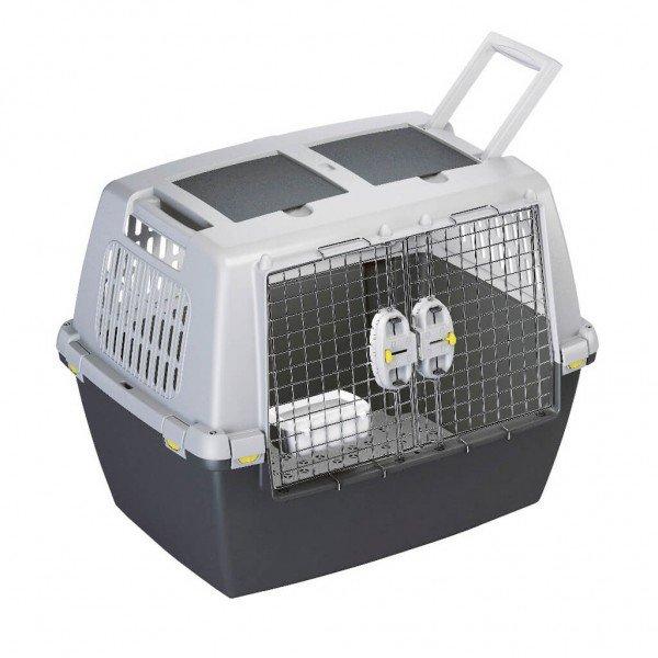 Kerbl Transportbox Hunde Gulliver Touring IATA