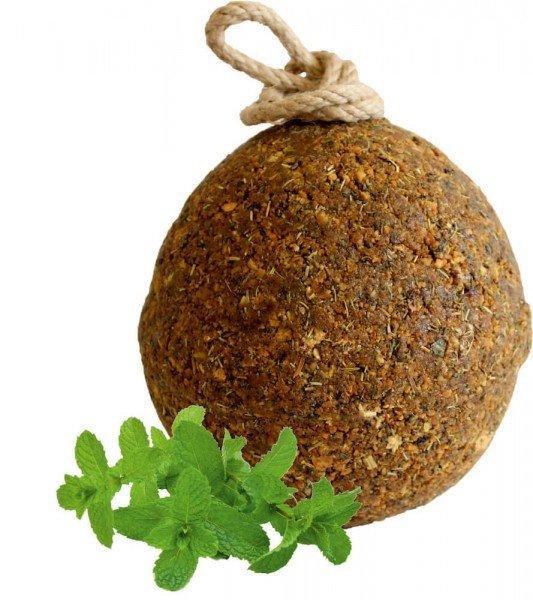 Linea Unika Knabberspielball Balls Herbs, Ergänzungsfutter