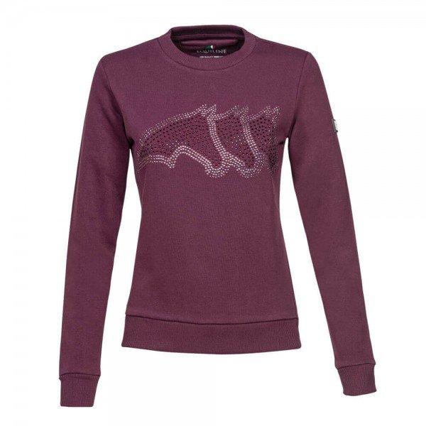 Equiline Sweatshirt Damen Gynag FS21