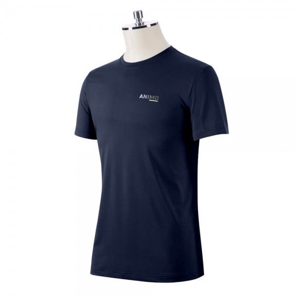 Animo Shirt Herren Capok FS21, T-Shirt, kurzarm