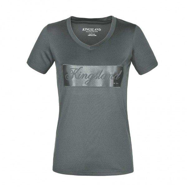 Kingsland Shirt Damen KLluna FS21, T-Shirt