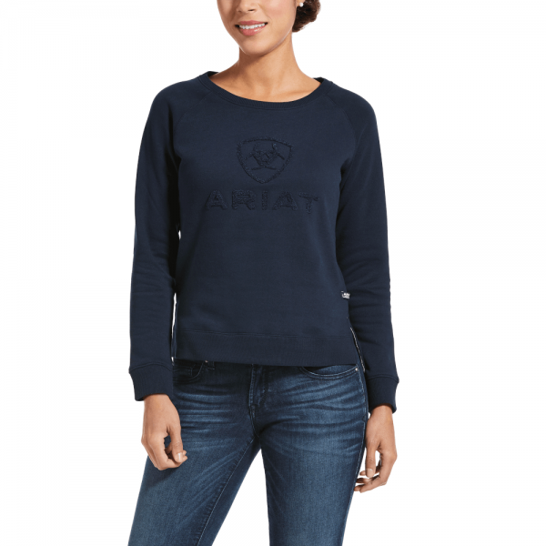 Ariat Sweatshirt Damen Torrey HW21, langarm