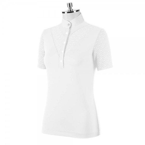 Animo Turniershirt Damen Brelena FS21, kurzarm