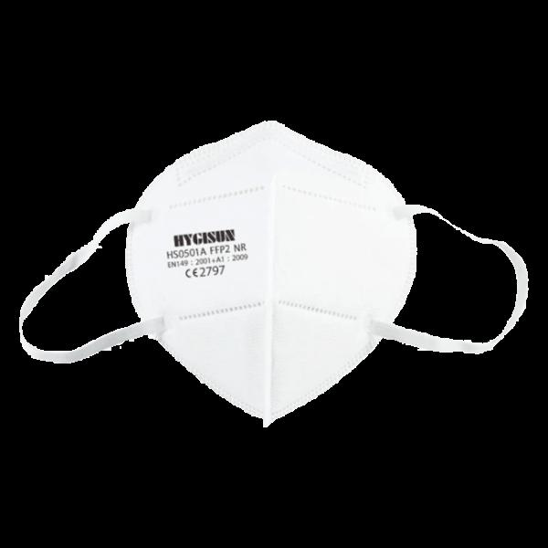 Laguso FFP2 Atemschutzmasken