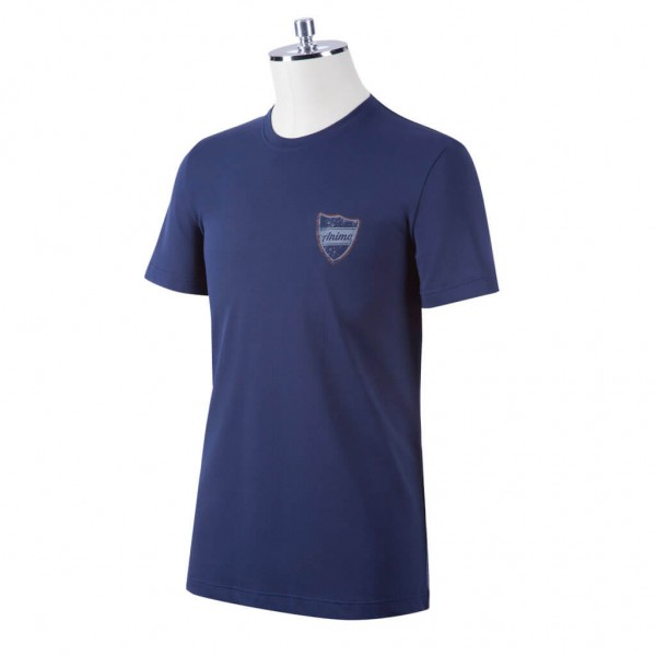 Animo Shirt Herren Clish FS21, T-Shirt