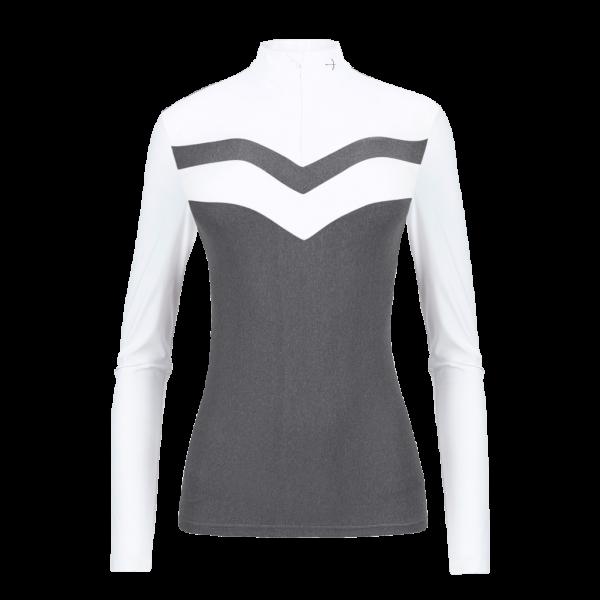 Laguso Turniershirt Damen Vivien HW21, langarm